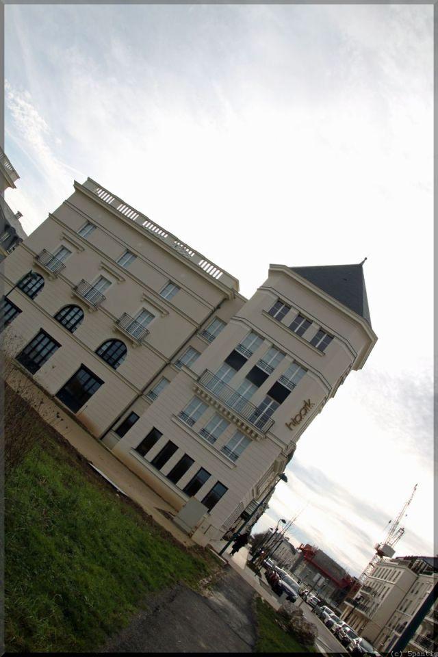 Hipark Residences, Serris