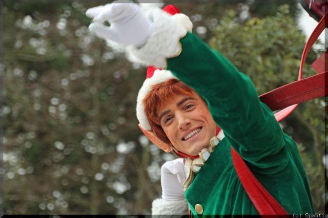 Calvacade de Noel