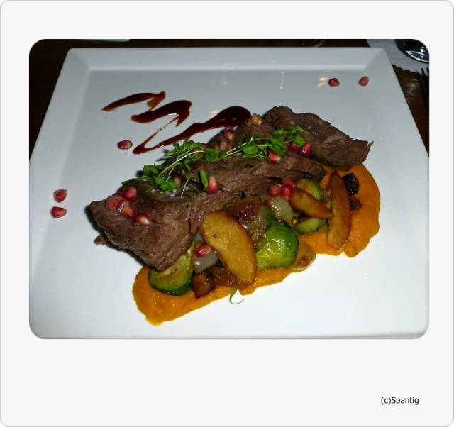"24 hour Short Rib ""Filet, California Grill, Contemporary Resort, 40,00$"