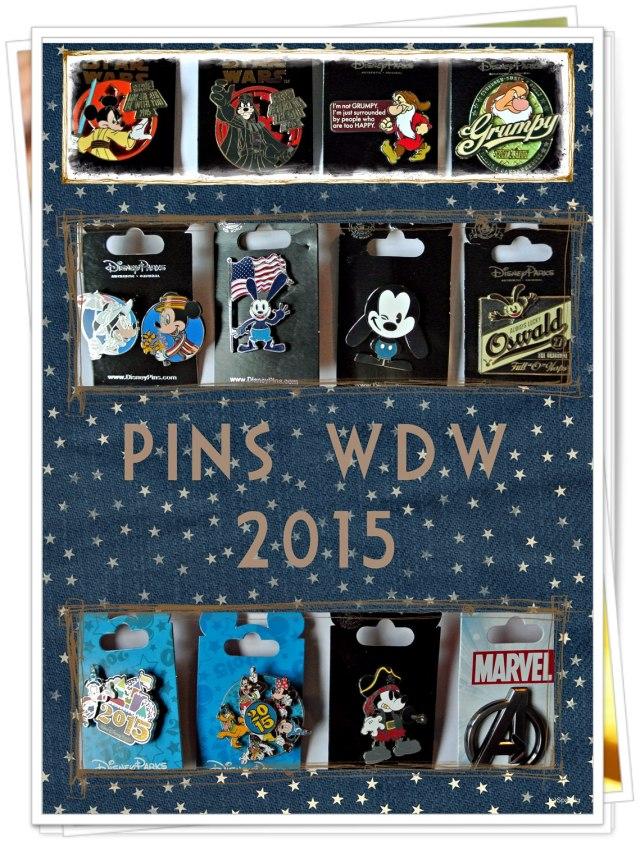 Pins_WDW2015