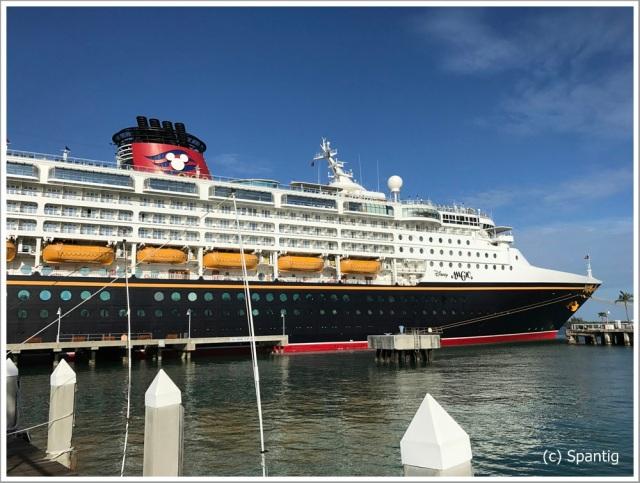 Hafen von Key West