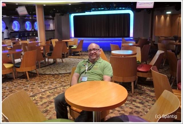 D-Lounge